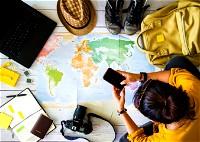 كيف نحضّر حقيبة اليد عند السفر؟