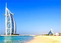 ماذا تعرفون عن برج العرب؟