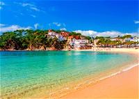 تعرّف على ساحل كوستا برافا الإسباني