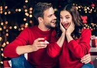 أفكار جديدة لعرض الزواج