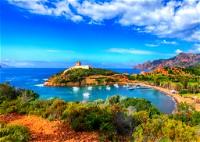 سياحة ممتعة في كورسيكا