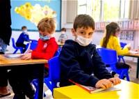 القدس: عودة 35 ألف طالب في الصفين الخامس والسادس
