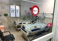 13 مصابا بالكورونا بحالة خطيرة في مستشفيات الناصرة