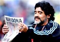 تقرير  مارادونا مات فقيرًا!
