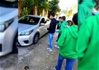 الناصرة: اعدادية ابن سينا تطلق حملة خاصة لاجراء فحوصات