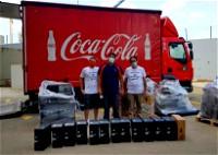 كوكا-كولا تطلق مشروعًا واسع النطاق