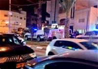 اصابة شابين بشجار في مدينة الطيبة والشرطة تهرع لتفضه