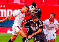 ريال مدريد ينجو من فخ إشبيلية ويستعيد توازنه