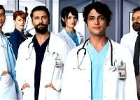 مسلسل الطبيب المعجزة الحلقة 45