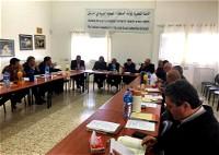 القطرية: تكليف لجنة مواجهة العنف لعرض مطالبنا لنتنياهو