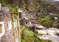 أماكن سياحية في أبها