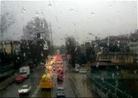 حالة الطقس: تشتد حدة الأمطار