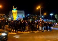 أم الفحم: بعد صلاة المغرب وقفة احتجاجية على جرائم القتل