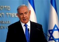 نتنياهو يتلقي مجددا رؤساء السلطات العرب