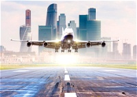 فلاي دبي تعلّق رحلاتها إلى تل أبيب