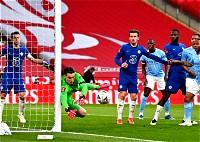 زياش يقود تشيلسي لنهائي كأس الاتحاد الإنجليزي