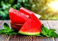 10 فوائد رائعة للبطيخ