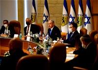 نتنياهو: القدس عاصمة الشعب اليهودي