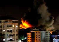الصحة في غزة تعلن عن سقوط 35 شهيدا بينهم 12 طفلا