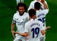 ريال مديد يخطط للتخلص من مارسيلو ولو مجانًا