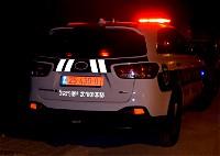 ابو سنان: اعتقال مشتبه بمحاولة احراق نقطة الشرطة