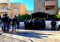 لجنة الصلح الكناوية تنسحب من قرية طرعان