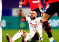 برشلونة يشارف على إنجاز صفقة ديباي