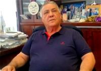 علي سلام: قيادة الجبهة والشباب والصبايا يرقصون