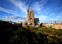 متى ستنتهي أعمال بناء ساغرادا فاميليا؟