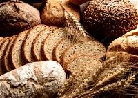 ماذا تعرفين عن الخبز الأسمر؟