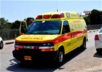 بيت جن: إصابة ثلاثة شباب إثر تعرضهم للطعن