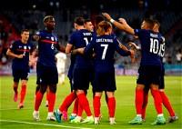 يورو 2020: فرنسا تهزم ألمانيا بهدف واحد
