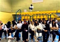 حفل تخريج صفوف التواسع من مدرسة السلام الشاملة- كابول