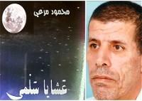 صدور كتاب للشَّاعر محمود مرعي
