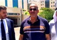 اطلاق سراح الشيخ يوسف الباز من اللد
