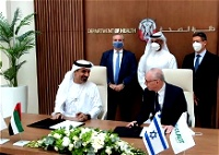 توقيع اتفاقية تاريخية بين وزارة الإماراتية وكلاليت