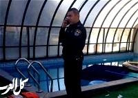بات يام: غرق طفل بمسبح وحالته حرجة