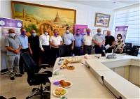 كورونا| بلدية الناصرة تستعد للمساعدة