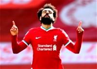 ليفربول يسعى لإبقاء صلاح