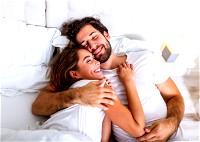 العلاقة الحميمة تحسّن الصحة