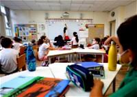 كورونا في جهاز التعليم: نحو 42 ألف إصابة