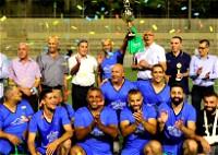 برعاية مركنتيل: إكسال تحتفل بدوري كرة القدم