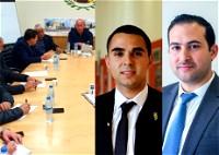 محامون: استقالة مدير مجلس دير الأسد