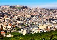 الناصرة| اغلاق شوارع في حي البشارة