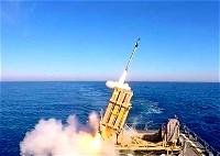 إسرائيل تكثف أنشطتها البحرية لمواجهة إيران