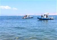فقدان اثار شاب بأحد شواطئ طبريا