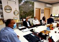 مجلس كفرقرع يناشد المواطنين بتلقي التطعيم