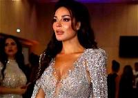 صور| نادين نجيم أفضل ممثلة عربية