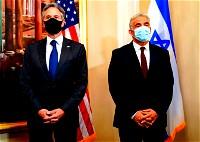بلينكن يدعو الدول العربية إلى التطبيع والاعتراف بإسرائيل