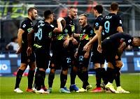 إنتر ميلان يفوز على بولونيا في الدوري